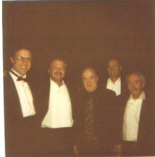 Rich Szabo, Bob Livingood, Lew Soloff, Jim Ward, Bill Pusey